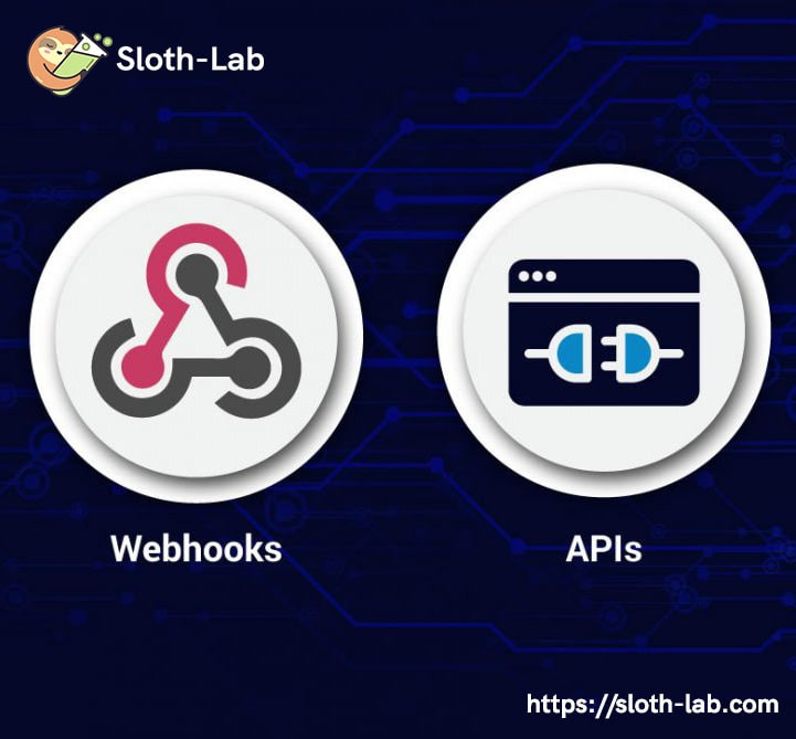 Difference Between APIs and Webhooks